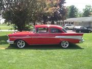 1957 Chevrolet Chevrolet Bel Air/150/210 Base Hardtop 2-Door